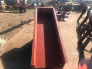 NEW 1.5m x 750mm Pan Feeder