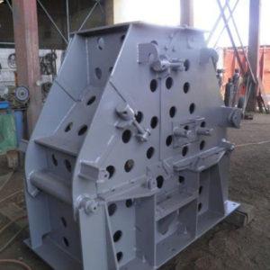 Hazemag APKV 0805 HSI Crusher