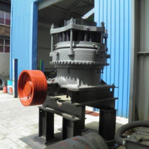 Telsmith 24 inch Cone Crusher