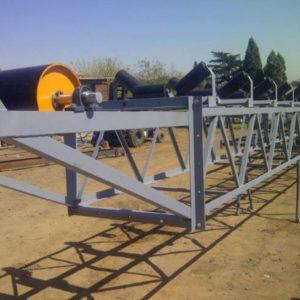 Conveyors, Feeders, Hoppers, Bins