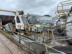Birkenmayer Concrete Batching Plant